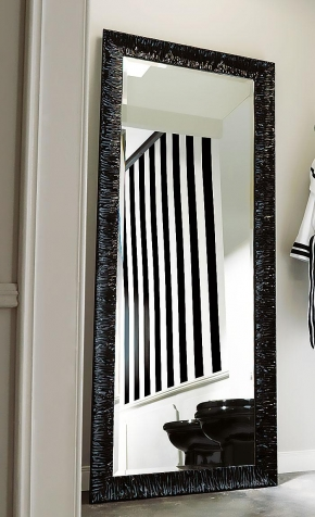 . Зеркало для ванной комнаты Kerasan Retro 7366