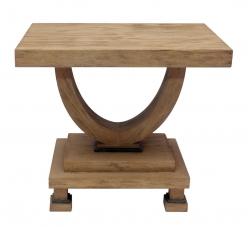 Журнальные Приставные Кофейные столы. Стол приставной Viking
