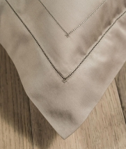 Постельное бельё Deluxe. Элитное постельное белье Луиза от Catherine Denoual Maison