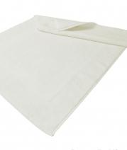 Коврики для ванной комнаты. Коврик для ног Glam (60×95) Белый от Hamam