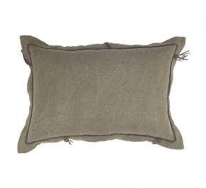 Декоративные подушки Deluxe. Подушка Buffalo - Swamp