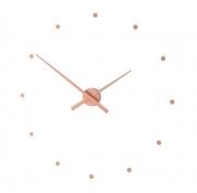 Часы. Nomon OJ mini pink часы Ø50 см