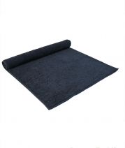 . Полотенце для ног (коврик) CHESTER (MUSON) 60х90 синий от Casual Avenue