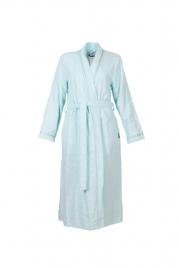 Халаты Одежда для бани и сауны.         Халат женский CAWO 7131 426