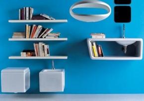 Унитазы Биде. Унитаз подвесной Althea Ceramica Design Outline 30452