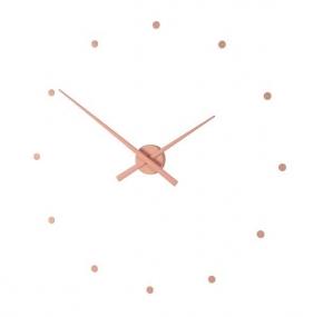Часы. Nomon OJ pink часы Ø80 см