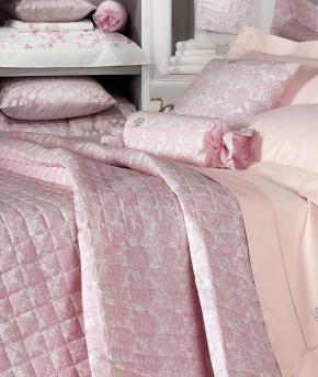 Декоративные подушки Deluxe. Декоративная подушка Macrame (42х42; 36 см) от Blumarine art. 71779-71780