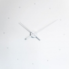 Часы. OJ mini white