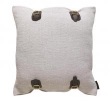Декоративные подушки Deluxe. Подушка Karoo Buckle - Stone