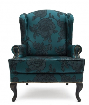 Кресла. Кресло Duart KFF107 Atlantic Deep от Elizabeth Douglas