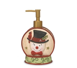 . Дозатор для жидкого мыла 12 Days Of A Country Christmas