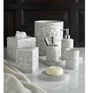 Аксессуары для ванной настольные. Orsay Grey