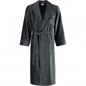 Халаты Одежда для бани и сауны.          Халат мужской CAWO 3799 777