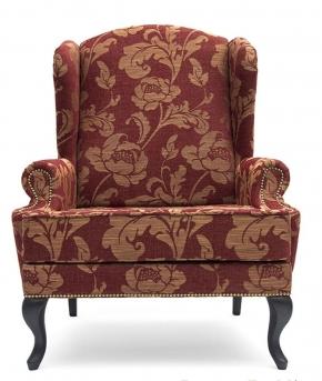 . Кресло Duart BF20 Orange от Elizabeth Douglas