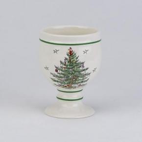 Новый Год. Стакан для зубной пасты Spode Christmas Tree 11523A