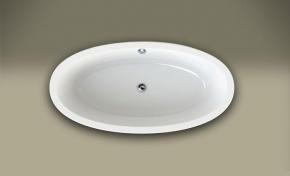 Ванны. Knief Aqua Plus Ванна модель LOOM 1900 x 950 x 600 мм