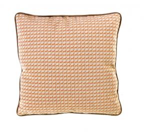 Декоративные подушки Deluxe. Подушка Cheval Pixel Potiron