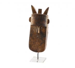 Предметы декора Deluxe. Маска африканского племени Тому