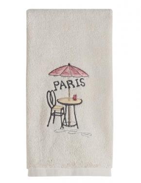 Полотенца хлопковые. Полотенце для рук I Love Paris TE1081HMULT