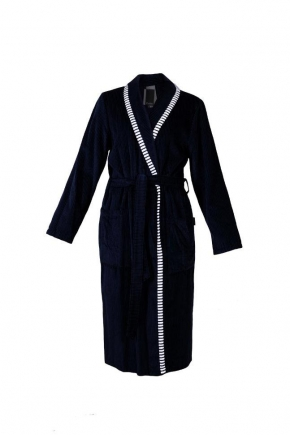Халаты Одежда для бани и сауны.         Халат женский CAWO 3485 181