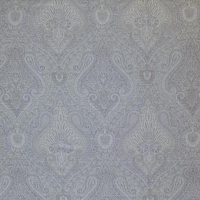 Ткани Deluxe. Duchess Paisley - Delicate ткань шерсть - хлопок