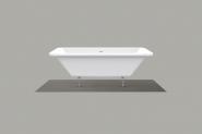 Ванны. Knief Aqua Plus Ванна модель MOOD FIT 1800 x 800 x 600 мм