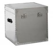Сундуки. Сундук Steel  Cube