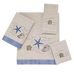 Полотенца хлопковые. Полотенце для рук Capri 036502IVR