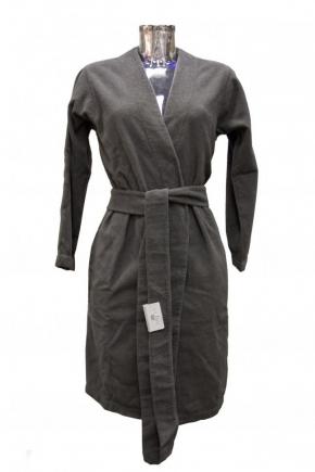 Халаты Одежда для бани и сауны.         Халат ABYSS Спа 920