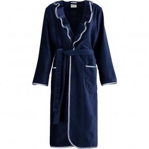 Халаты Одежда для бани и сауны.         Халат женский CAWO 4318 171