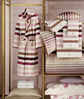 Полотенца хлопковые Deluxe. Полотенце банное Birmingham от Blugirl Art.78605