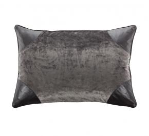 Декоративные подушки Deluxe. Подушка Cavalier Cushion Lead