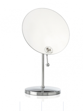 . Косметическое настольное зеркало с 5-ти кратным увеличением BA14011