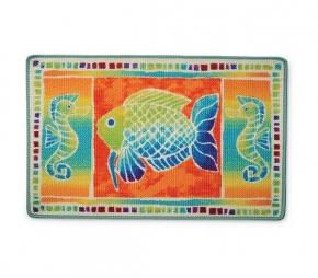 . Коврик Fish Fantasy XFISHF014T