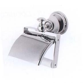 . Держатель для туалетной бумаги с крышкой Allpe Harmony HA219