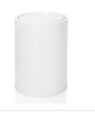 . Ведро BA64280 белое круглое 5 литров