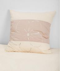 Постельное бельё Deluxe. Постельнный набор летний с простыней Майский цветок от Catherine Denoual Maison