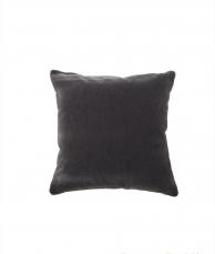 . Декоративная подушка (42х42) Haakon/Miming F17 серый от FANNY ARONSEN