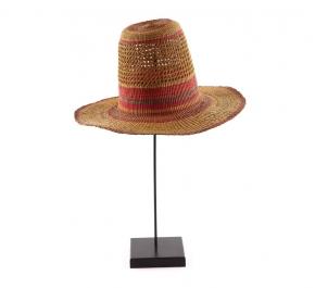 Предметы декора Deluxe. Шляпа фермера