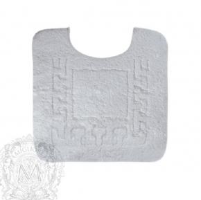 Коврики для ванной комнаты. Коврик 60х60 см Migliore ML.COM-PWC.BI.50