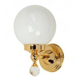 Светильники для ванной комнаты. Светильник настенный Swarovski ML.AMR-60.430 Amerida