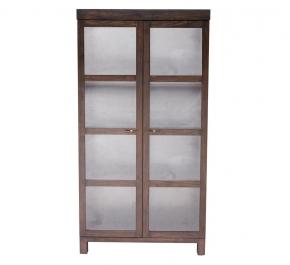 Книжные шкафы стеллажи. Шкаф книжный Wessex