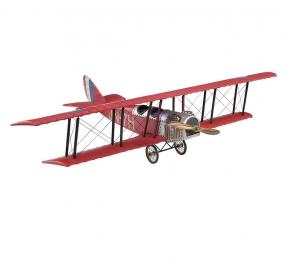 Декоративные игрушки Deluxe. Самолет Flying Circus Jenny