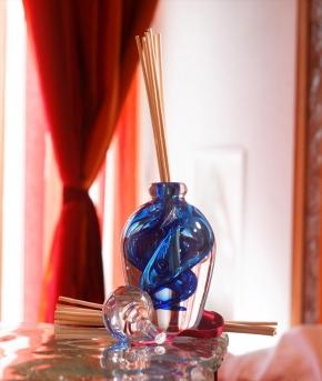 Ароматические свечи Парфюм для дома Диффузоры. Диффузор в стекле Lazulis от C'Toi