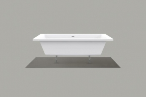 Ванны. Knief Aqua Plus Ванна модель CULTURE FIT 1800 x 800 x 600 мм