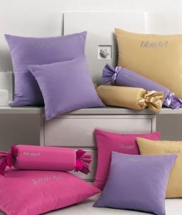 . Декоративные подушки Color (36см.) от Blugirl 71074-71075