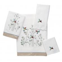 Полотенца хлопковые. Полотенце для рук Hummingbird