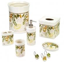 . Foliage Garden керамические настольные аксессуары для ванной