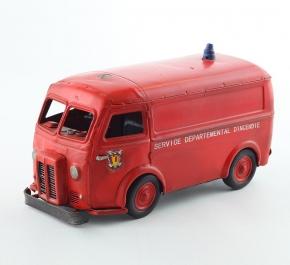 Декоративные игрушки Deluxe. Автобус  Peugeot
