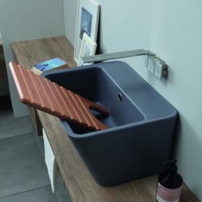 Итальянские постирочные раковины Мебель и оборудование для постирочной комнаты. Colavene Wynn универсальная постирочная раковина глубокая для ванной